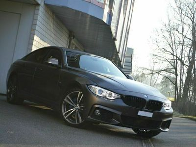 gebraucht BMW 420 Gran Coupé  d xDrive M Sport I LIMITED EDITION 092/100 I Harman/Kardon I LED I Rückfahrkamera