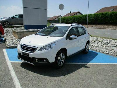 gebraucht Peugeot 2008 1.2 PureTech 130 Allure S/S