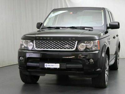 gebraucht Land Rover Range Rover Sport 3.0 SDV6 Autobiography