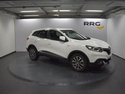 gebraucht Renault Kadjar 1.6 dCi S-Edition 4x4