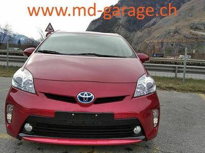 gebraucht Toyota Prius Prius 1.8 16V HSD Luna1.8 16V HSD Luna