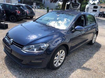 gebraucht VW Golf 1.6 TDI Comfortline 4Motion