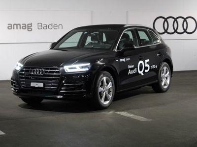 gebraucht Audi Q5 55 TFSI e quattro