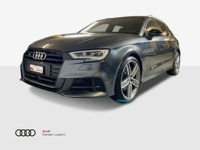 gebraucht Audi S3 Sportback S3 / RS3 2.0 TFSI quattro S-tronic