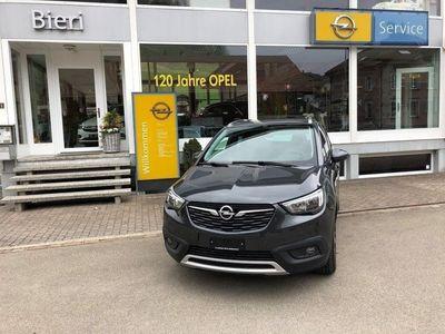 gebraucht Opel Crossland X 1.2 T 130 Excellence S/S