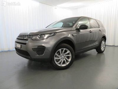 gebraucht Land Rover Discovery Sport DISCOVERY SP2.0 Si4...