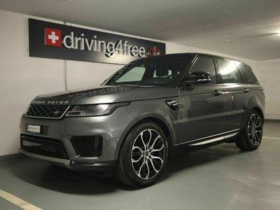 gebraucht Land Rover Range Rover Sport Range Rover Sport 2.0 Si4 SE Automatic 2.0 Si4 SE Automatic