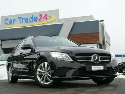 gebraucht Mercedes C220 d Avantgarde Sport 9G-Tronic
