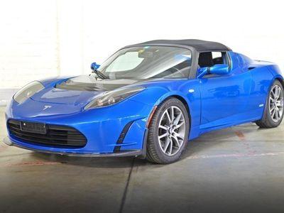 gebraucht Tesla Roadster Sport