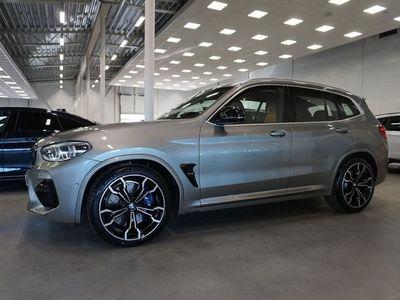 gebraucht BMW X3 M Competition