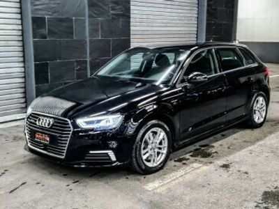 gebraucht Audi A3 Sportback 1.4 e-tron S-tronic