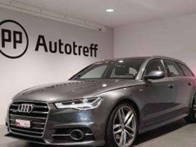 gebraucht Audi A6 Diesel
