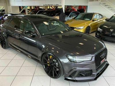 gebraucht Audi RS6 Avant 4.0 TFSI V8 performance exclusive