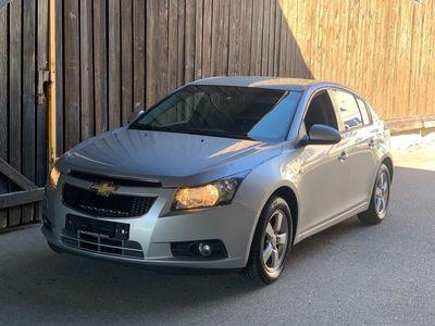 gebraucht Chevrolet Cruze 1.6 LS