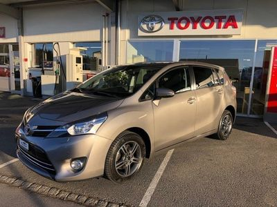 gebraucht Toyota Verso 1.8 VVT-i Sol 7P