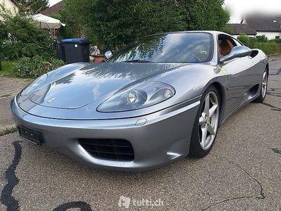 gebraucht Ferrari 360 f360 Modena F1