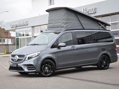 gebraucht Mercedes 300 V-Klasse Marco Polod 4matic