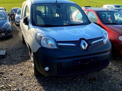 gebraucht Renault Kangoo Maxi Z.E. 33 R60 Access 2 Plätze