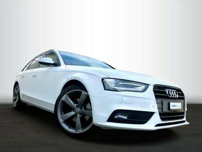 gebraucht Audi A4 A4 Avant 2.0 TDI multitronicAvant 2.0 TDI multitronic