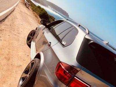 gebraucht BMW X5 4.8i (48i) e70