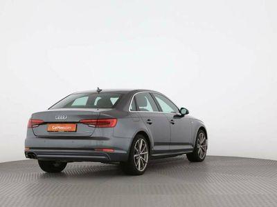 gebraucht Audi A4 3.0 TDI quattro tiptronic