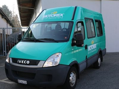 gebraucht Iveco Daily Daily / Turbo Daily35 S 14 C GKCA51A1B1
