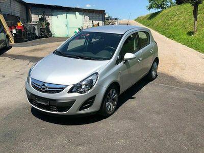 gebraucht Opel Corsa 1.4 TP Final Edition