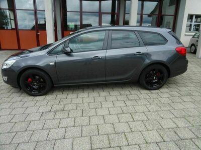 gebraucht Opel Astra SportsTourer 1.6i 16V Turbo Enjoy