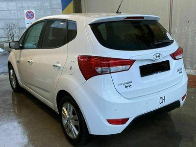 gebraucht Hyundai ix20 ix20 Vendo