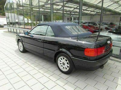 gebraucht Audi Cabriolet Cabriolet 2.6 E2.6 E