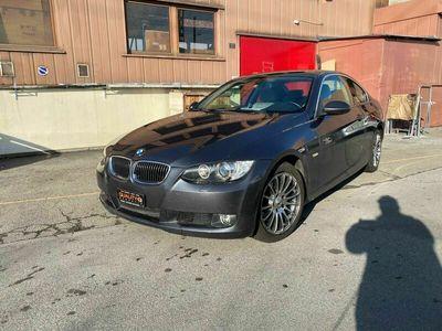 gebraucht BMW 325 3er 325i Coupé 3er i Coupé