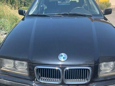 gebraucht BMW 316 Compact 3er Compact e36 i Typenschein X