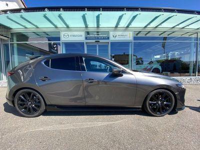 gebraucht Mazda 3 SKYACTIV-X M Hybrid 180 Revolution Automat