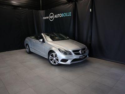 gebraucht Mercedes E350 E-Klasse7G-Tronic