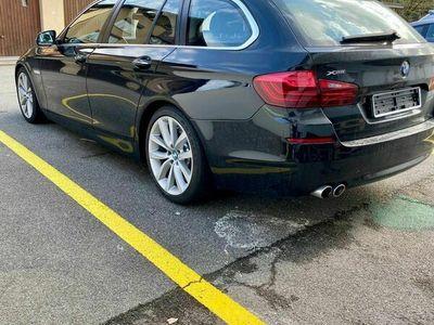 gebraucht BMW 528 5er i X-Drive
