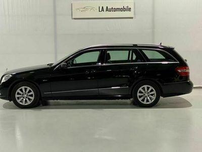 gebraucht Mercedes E250 CDI BlueEfficiency Elégance Automatic