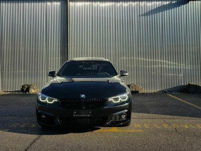 gebraucht BMW 435 4er 435d x-drive 4er d x-drive