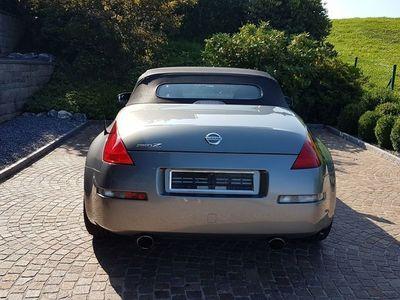 gebraucht Nissan 350Z - top gepflegt, frisch ab MFK