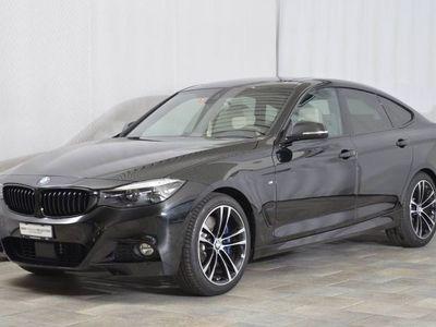 gebraucht BMW 340 3er i xDrive SAG