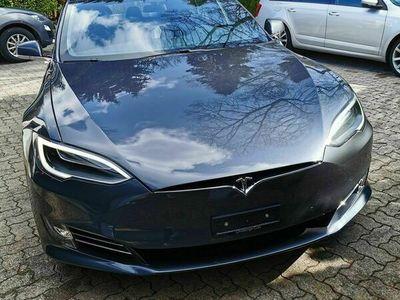 gebraucht Tesla Model S Model S 75 D75 D