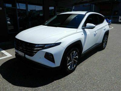 gebraucht Hyundai Tucson 1.6 T-GDi Amplia 4WD 48V MH MY21