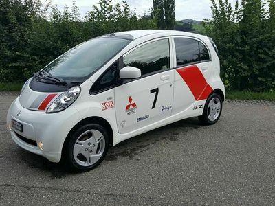 gebraucht Mitsubishi i-MiEV iMiEVCity Car Elektro