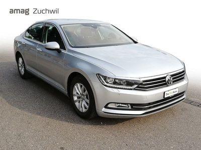 gebraucht VW Passat 1.4 TSI ACT BMT Comfortline DSG