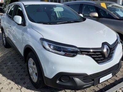 gebraucht Renault Kadjar 1.2 Lite