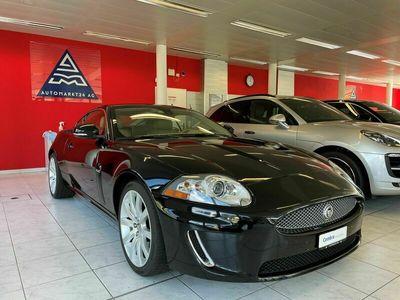 gebraucht Jaguar XK 5.0 V8 Automatic