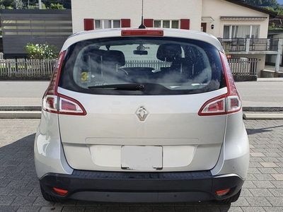 gebraucht Renault Scénic Scénic2.0 16V Dynamic