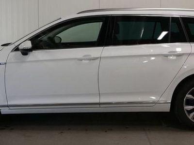 gebraucht VW Passat Alltrack 2.0 TSI 4Motion DSG