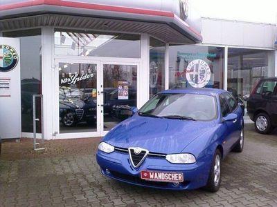 gebraucht Alfa Romeo 156 Sportwagon 2.4 JTD Distinctive