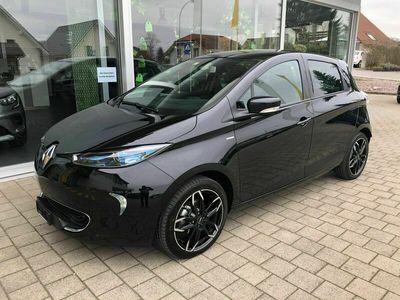 gebraucht Renault Zoe Zoe Limited R110 (Batterie Miete)Limited R110 (Batterie Miete)