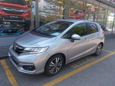 gebraucht Honda Jazz 1.3i-VTEC Elegance
